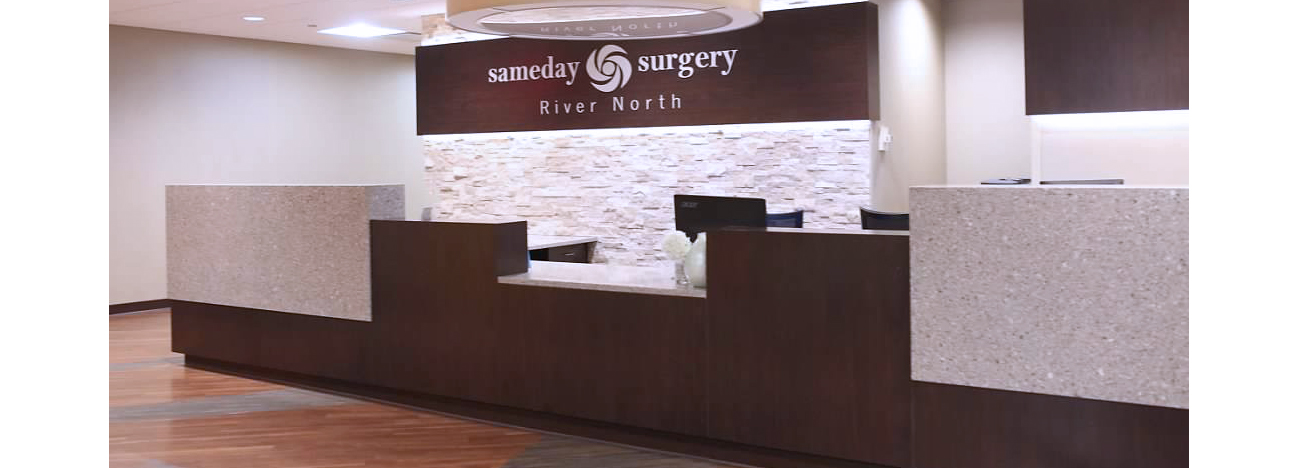 River North Same Day Surgery